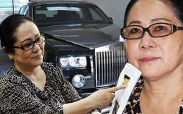 Những ồn ào xoay quanh sự nghiệp của nữ đại gia bất động sản Dương Thị Bạch Diệp