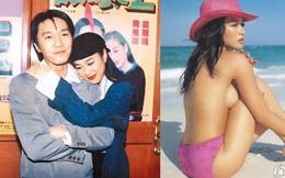 Mỹ nhân gốc Việt xinh đẹp khiến Châu Tinh Trì si mê, lọt top 100 nhan sắc đẹp nhất thế giới