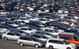 Cận Tết, ô tô nhập khẩu tăng mạnh trở lại
