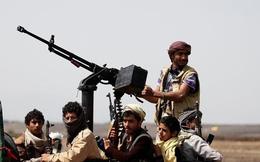 Houthi lại đánh cho Ả rập Xê-út thảm bại, phá hủy nhiều xe cơ giới ở quốc gia này
