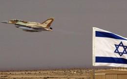 """Nga đồng ý """"chịu đựng"""" các cuộc tấn công của Israel vào Syria"""