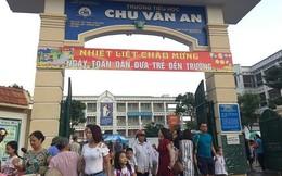 Sở Y tế Hà Nội đưa ra kết quả kiểm tra vụ học sinh tiểu học bị tố uống nước nhiễm khuẩn