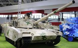 """Vũ khí """"độc nhất vô nhị"""" trên xe tăng hạng nhẹ tối tân nhất Trung Quốc"""