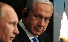 """Đằng sau tuyên bố """"phũ phàng"""" của Nga về việc không coi Iran là """"đồng minh"""" ở Syria"""
