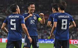 """Lại có penalty nhờ VAR, Nhật Bản """"đè bẹp"""" Iran tại bán kết Asian Cup"""