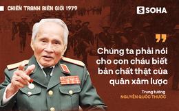 Còn nhắc tới chiến thắng Bạch Đằng, Chi Lăng thì phải nhắc tới chiến thắng Biên giới 1979