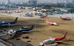 """Cục trưởng Hàng không: Không có hiện tượng """"sốt"""" vé máy bay Tết"""