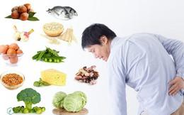 Thoát vị đĩa đệm nên ăn gì giúp hỗ trợ giải thoát những cơn đau