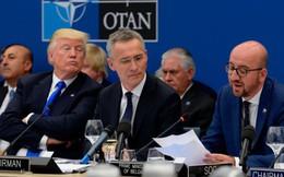 Tổng thống Trump đã khiến NATO buộc phải 'đầu hàng'