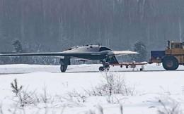 """Bí ẩn """"người bạn chiến đấu mới"""" của Su-57 Nga"""