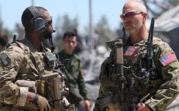 600 binh sĩ Mỹ đột ngột đến Syria