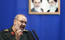 Tướng Iran dọa hủy diệt Israel nếu bị tấn công