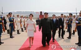 Tại sao chuyên cơ của nhà lãnh đạo Triều Tiên Kim Jong-un có tên là Chim ưng 1?