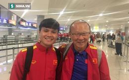Nóng: Chủ tịch đội bóng Hàn Quốc phủ nhận muốn chiêu mộ Quang Hải