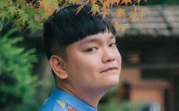 """Trịnh Tú Trung ám ảnh về người ba ham chơi, bỏ mặc con: """"Ba lôi tôi dậy đánh thừa sống thiếu chết"""""""