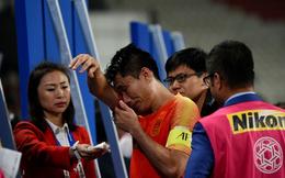 3 điểm yếu chí tử khiến HLV vô địch World Cup cũng phải bất lực với ĐT Trung Quốc