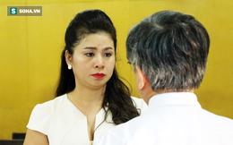 Nguyên nhân thực sự khiến bà Lê Hoàng Diệp Thảo muốn ly hôn ông Đặng Lê Nguyên Vũ