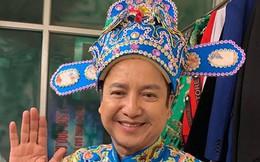 Táo Quân 2019: Chí Trung tiết lộ mặc 2 bộ đồ, làm Táo Giáo dục chứ không phải Táo Giao thông