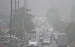 Chuyên gia cảnh báo ô nhiễm không khí ảnh hưởng xấu tới những người mắc bệnh mạn tính