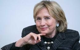 Bà Hillary Clinton tranh cử tổng thống Mỹ 2020?