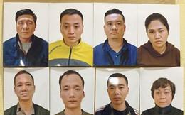 """Cảnh sát hình sự Hà Nội đánh sập ổ nhóm tội phạm """"tín dụng đen"""" cực lớn"""