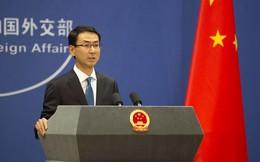 Trung Quốc yêu cầu Mỹ chấm dứt gia tăng áp lực với Huawei