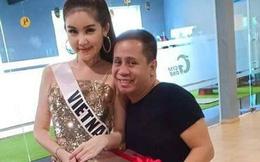 """Mới bức xúc tố Ngân Anh mua giải, thầy dạy catwalk Philippines khen H'Hen Niê """"vĩ đại, nữ hoàng của Việt Nam"""""""