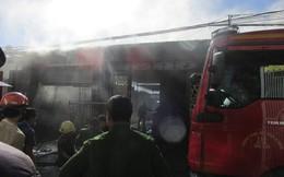 Bắt đối tượng mang xăng đốt nhà khiến 1 người tử vong