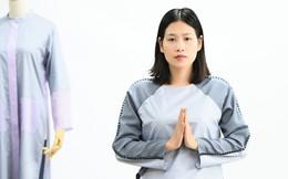 """Hồng Quế, Nguyệt """"thảo mai"""" bất ngờ xuất hiện chung tại buổi casting thời trang"""