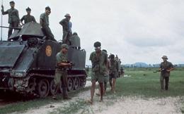 """Chiến tranh biên giới Tây Nam: Những trái """"da láng"""" đáng sợ của... Thần chết"""