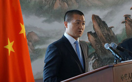 """Bắc Kinh nóng mắt với 3 từ """"Trung Quốc"""" của quyền BTQP Mỹ: Muốn đối thủ thì sẽ có đối thủ!"""