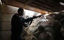 Syria: Giải quyết ân oán, phiến quân cấu xé nhau gây đụng độ đẫm máu ở Idlib