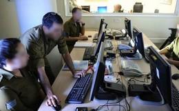 Đơn vị 9900 và chương trình giám sát của quân đội Israel