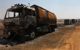 Vừa tuyên bố rút quân, Mỹ bất ngờ tố người Kurd ở Syria làm ăn với Iran