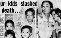 Thảm án 4 đứa trẻ bị giết hại dã man ngay dịp năm mới và nghi phạm là người mà ai cũng biết nhưng không đủ can đảm vạch trần