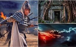 Bí ẩn ngôi mộ 'hô mưa gọi gió' của Triệu Vân khiến kẻ trộm ngàn năm không dám bén mảng