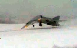 Chuyên gia chỉ ra nguyên nhân máy bay Tu-22M3 gặp nạn