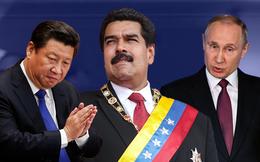 """""""Bênh"""" Venezuela, ông Medvedev hỏi phản ứng của Washington nếu bà Pelosi tự xưng là Tổng thống Mỹ"""