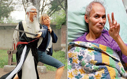Đời bi kịch của sao Hong Kong đóng phim Hollywood: Bị vợ con lừa tiền, sống cô đơn bệnh tật