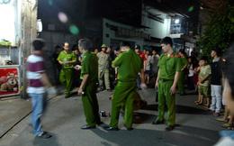 Mâu thuẫn cuộc nhậu, thiếu niên 16 tuổi đâm chết người ở Sài Gòn