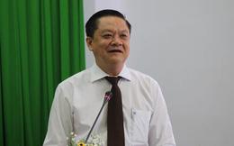 Cần Thơ có tân Phó Chủ tịch UBND Thành phố