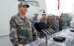 """Mỹ tố Trung Quốc quân sự hóa biển Đông """"như chuẩn bị Thế chiến III"""""""