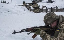 """Ẩn ý của Tổng thống Ukraine khi tuyên bố muốn """"hòa bình với Nga"""""""