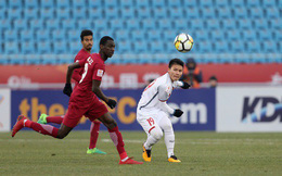 Một năm sau ngày ôm hận trước U23 Việt Nam, chân sút Qatar đi vào lịch sử Asian Cup