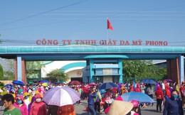 Đối tác của công ty phá sản, hơn 10.000 công nhân ở Trà Vinh bị cho thôi việc
