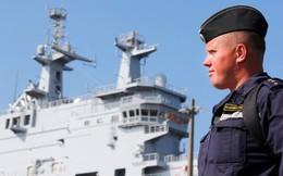 Giấc mộng xa vời của Hải quân Nga