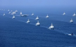 Chủ tịch Ủy ban Quân vụ Thượng viện Mỹ: TQ đang chuẩn bị cho Thế chiến 3 trên Biển Đông