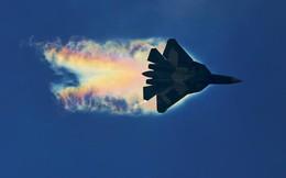 """Tiêm kích tàng hình Su-57 Nga đối diện nguy cơ """"chết yểu"""": Tại sao?"""