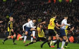 Than mệt sau Asian Cup, Son Heung-min vẫn tung hoành giúp Tottenham chiến thắng