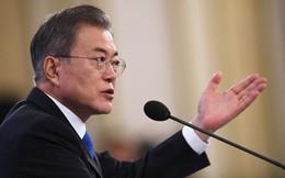 """Mắc tội """"câu like"""", thân tín Tổng thống Hàn Quốc lĩnh án bất ngờ"""
